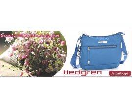 Femme Actuelle: Fête des mères: un sac Hedgren à gagner