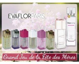 Femme Actuelle: Fête des mères: votre lot de parfums Evaflorparis à gagner