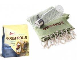 Magazine Maxi: 15 lots Krisprolls à gagner