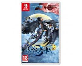 Zavvi: Jeu Nintendo Switch Bayonetta 2 à 47,99€ au lieu de 57,99€