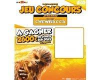 Maxi Toys: A gagner 2600 euros de jouets Star Wars