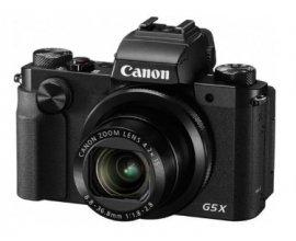Pixmania: Appareil photo numérique CANON PowerShot G5 X à 620,37€ au lieu de 705€