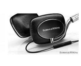 Microsoft: Casque supra-auriculaire Bowers & Wilkins P5 Series 2 à 199,99€ au lieu de 249,99€