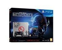 eBay: PS4 slim 1To édition limitée + Jeu Star Wars BattleFront II à 339,95€ au lieu de 399,95€