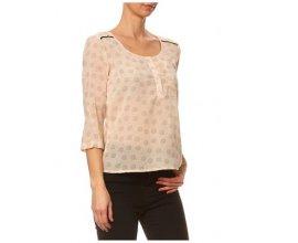 Brandalley: Kaporal blouse - sable à 8,90€ au lieu de 55€