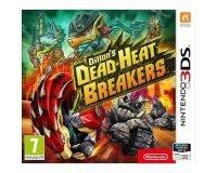 Auchan: Jeu video - Dillon's Dead-Heat Breakers 3DS à 31,99€ au lieu de 39,99€
