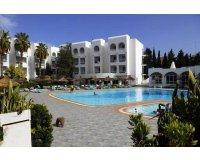 Expedia: Séjour à l'hôtel Menara Hammamet pour 3 personnes