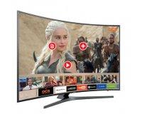 Conforama: TV Samsung 55MU6655 UHD 4K Smart TV Incurvé à 899€ au lieu de 999€