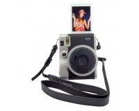 Mistergooddeal: Appareil photo instantané Fujifilm Instax Mini 90 noir à 123,91€ au lieu de 161,29€