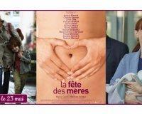 Serengo: 20 places de cinéma pour le film La Fête des mères à gagner