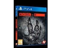 Maxi Toys: Jeu PS4 Evolve à 11,99€ au lieu de 19,99€