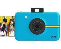 Mistergooddeal: Appareil photo instantané Polaroid snap bleu + 1 film de 10 photos à 99€ au lieu de 153,99€
