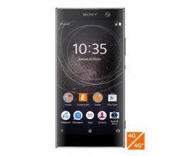 Orange: Smartphone Sony Xperia XA2 noir à 269,90€ au lieu de 299,90€