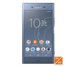 Orange: Smartphone Sony Xperia XZ1 bleu gris à 499,90€ au lieu de 549,90€