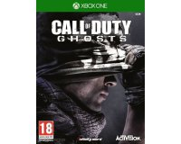 Instant Gaming: Jeu Xbox ONE - Call of Duty: Ghosts à 11,49€ au lieu de 60€