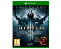 Base.com: Jeu Xbox One - Diablo III: Reaper of Souls - Ultimate Evil Edition à 18,30€ au lieu de 63,51€