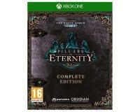 Base.com: Jeu Xbox One - Pillars of Eternity Complete Edition à 19,62€ au lieu de 51,96€