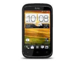 Pixmania: Smartphone HTC Desire C - 4 Go Noir à 195,64€ au lieu de 260,86€
