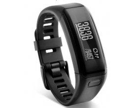 Pixmania: Bracelet capteur d'activité GARMIN Vivosmart HR à 76€ au lieu de 96€