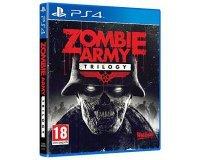 Playstation: Jeu PS4 Zombie Army Trilogy à 9,99€ au lieu de 49,99€