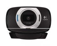 La Redoute: Webcam LOGITECH C615 HD à 89,99€ au lieu de 99,99€