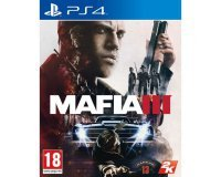 Cdiscount: Jeu PS4 Mafia III à 6,99€ au lieu de 15,55€