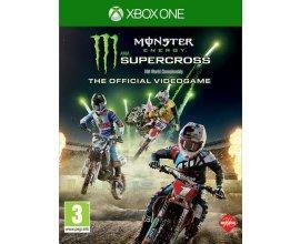Zavvi: Jeu Xbox One Monster Energy Supercross à 48,99€ au lieu de 57,99€