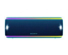 Fnac: Enceinte sans fil Sony Extra Bass SRS-XB31 Bleu à 149,99€ au lieu de 199,99€