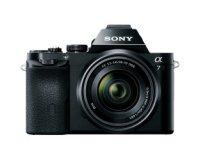 eGlobal Central: Appareil photo numérique Sony Alpha A7 avec Objectif 28-70mm à 918,99€ au lieu de 1148,99€