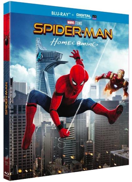 Code promo Amazon : 50€ de réduction dès 100€ d'achats de DVD, Blu-ray et Séries TV