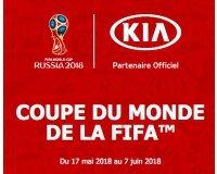 beIN SPORTS: 1 séjour en Russie pour aller voir le match de la coupe du Monde France Danemark à gagner