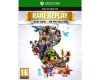 Instant Gaming: Jeu Xbox One Rare Replay à 15,49€ au lieu de 30€