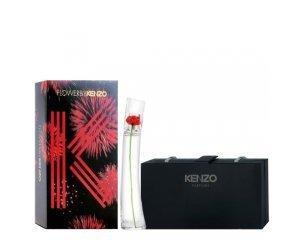 Origines Parfums: Coffret Kenzo Flower Eau de parfum femme à 63,90€ au lieu de 83€
