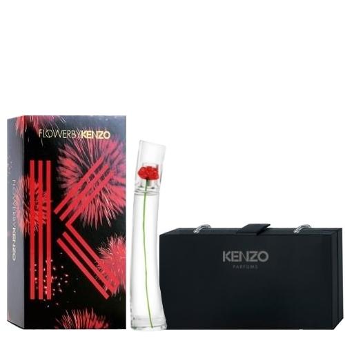 Code promo Origines Parfums : Coffret Kenzo Flower Eau de parfum femme à 63,90€ au lieu de 83€