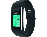 Go Sport: Smartwatch POLAR MONTRE A 360 BK L à 167,60€ au lieu de 226,45€