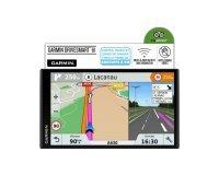 Boulanger: GPS Garmin DriveSmart 61 SE LMT-S à 169,99€ au lieu de 199,99€
