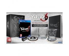 Zavvi: Jeu PS4 Yakuza 6: The Song of Life - After Hours Premium Édition à 74,99€ au lieu de 92,79€