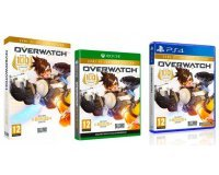 Fnac: Overwatch édition Game of The Year à 19,99€ sur PS4, Xbox One et PC