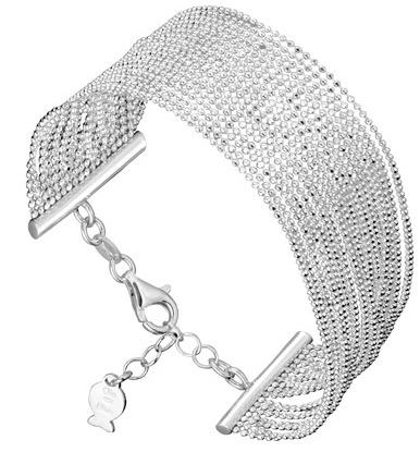 Code promo Femme Actuelle : Fête des mères: un bracelet Clio blue à gagner