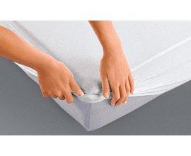 Groupon: Protège matelas imperméable anti-acariens (90x190) à 10,13€