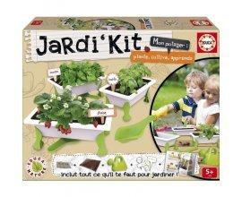 King Jouet: Coffret jardinage fraises menthe et basilic Jardi'kit à 19,99€