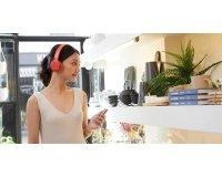 EasyLounge: Casque sans-fil bluetooth Sony WH-H800 rouge à 139€ au lieu de 219€