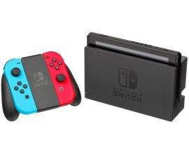Amazon: Console Nintendo Switch avec Joy-Con rouge et bleu néon à 292,49€ au lieu de 339,99€