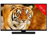 Ubaldi: TV LED Full HD 109 cm Hitachi 43HB4T02 à 299€