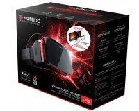 Boulanger: Casque de réalité virtuelle Homido V2 Noir + Casque VR Mini à 49,99€