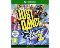 Micromania: Jeu Xbox One Just Dance : Disney Party 2 à 9,99€ au lieu de 11,99€