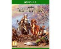 Micromania: Jeu Xbox One Realms of Arkania: Blade of Destiny à 24,99€ au lieu de 29,99€