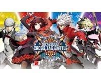 Base.com: Jeu PS4 Blazblue Cross Tag Battle - Day One Edition à 29,86€ au lieu de 57,74€