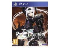 Base.com: Jeu PS4 Shining Resonance Refrain: Draconic Launch Edition à 40,25€ au lieu de 57,74€