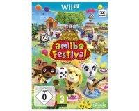 Zavvi: Jeux Nintendo Wii U Animal Crossing amiibo Festival à 5,99€ au lieu de 57,99€